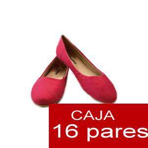 Alta Calidad - Manoletinas Classic PINK - Caja 16 pares (Últimas Unidades)