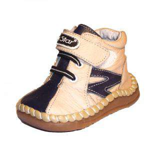 fd935a486 BOTN Bota niño rayo piel Zapatos para Niño BOTN Bota niño rayo piel