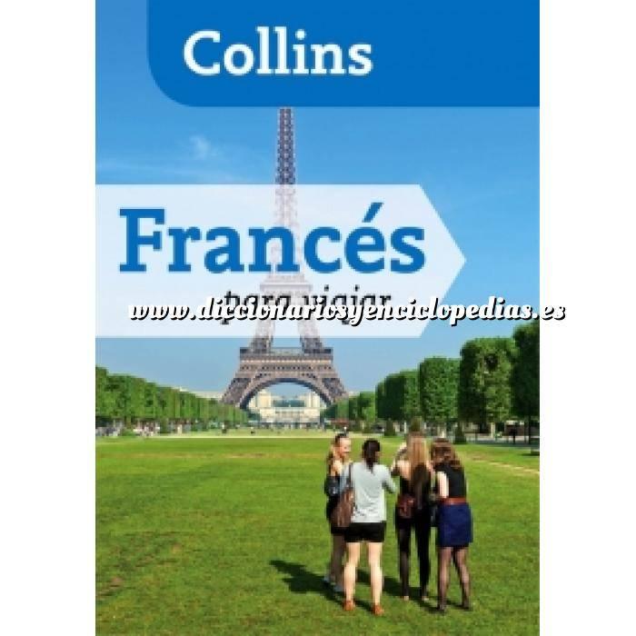 Imagen Diccionarios lingüísticos Francés para viajar (Para viajar)