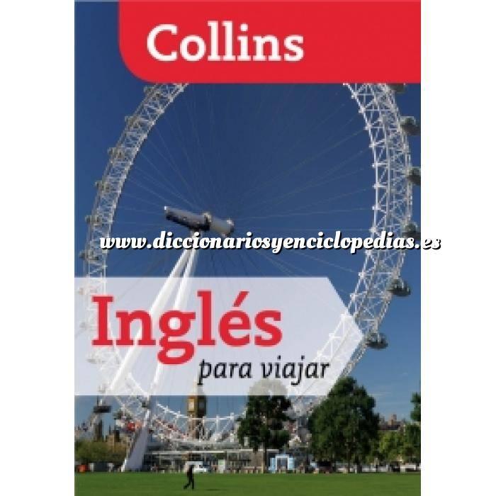 Imagen Diccionarios lingüísticos Inglés para viajar (Para viajar)