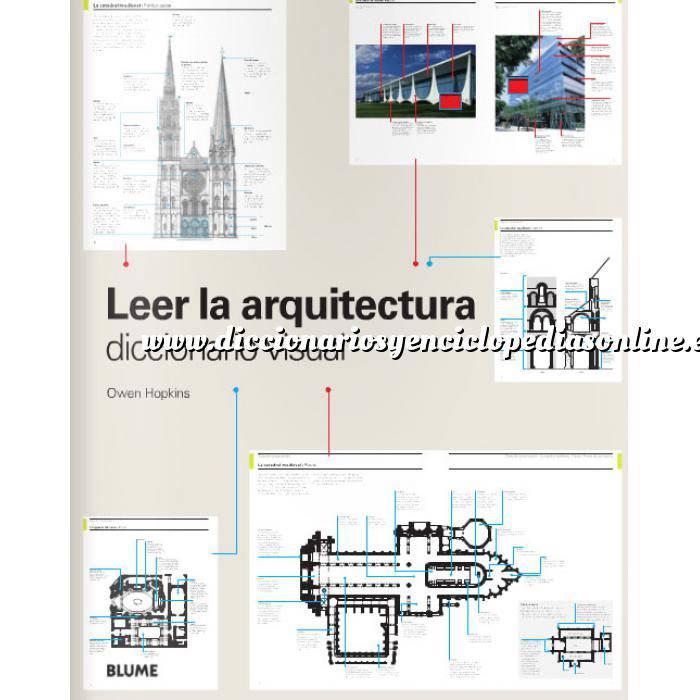 Imagen Diccionarios arquitectura Leer la arquitectura, Diccionario visual