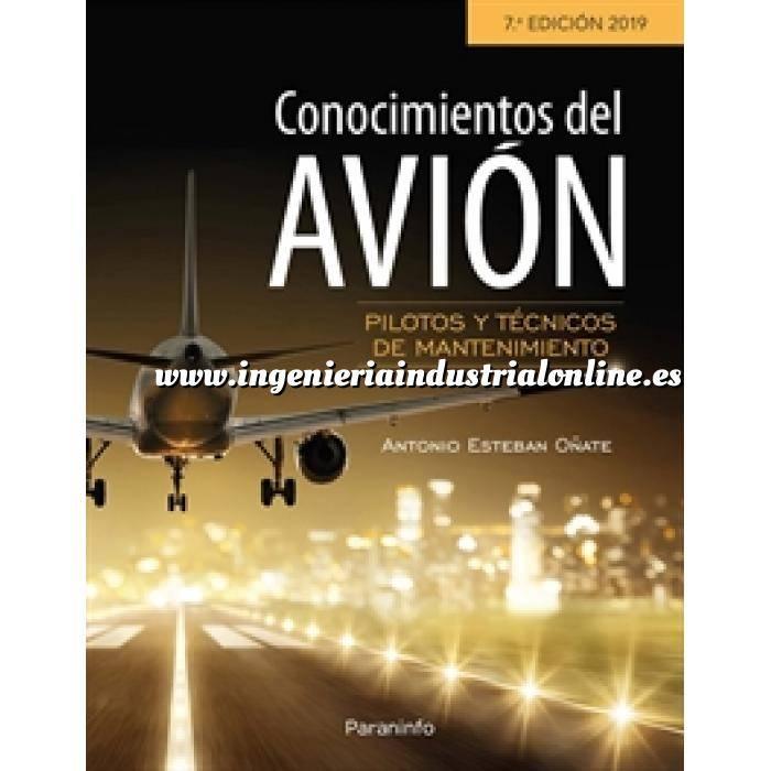 Imagen Aeronáutica Conocimientos del avión