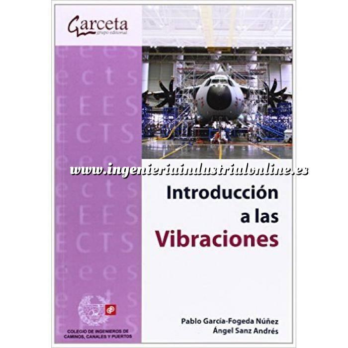 Imagen Aeronáutica Introducción a las Vibraciones