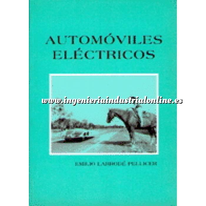 Imagen Automoción  Automóviles eléctricos