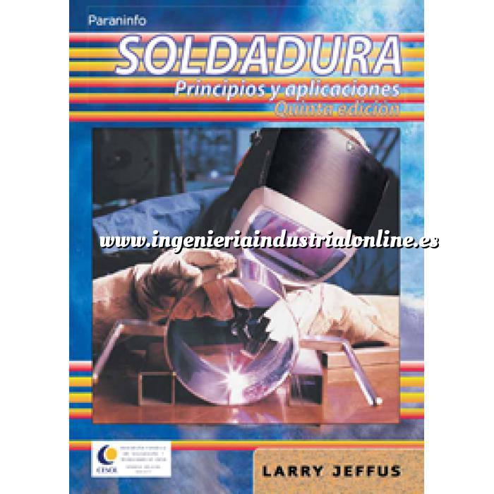 Imagen Soldadura Soldadura. principios y aplicaciones