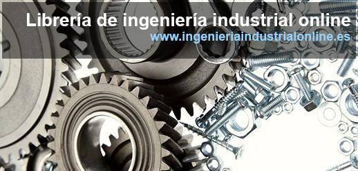Librería ingeniería industrial online España