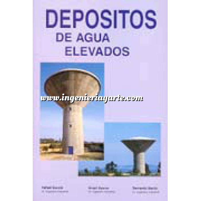 Imagen Abastecimiento de aguas y alcantarillado Depositos de agua elevados