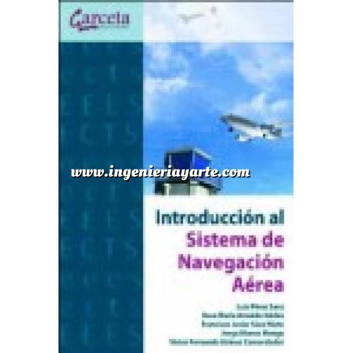 Imagen Aeronáutica Introducción al Sistema de Navegación Aérea