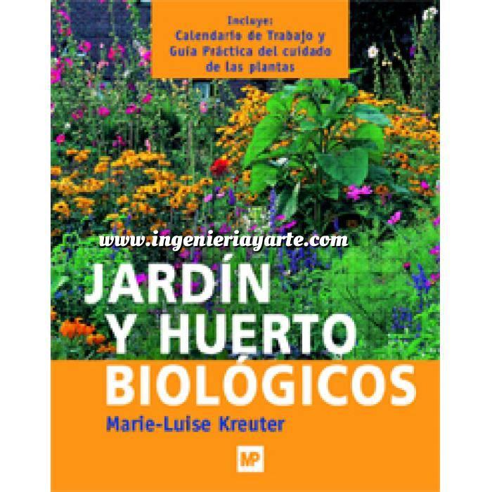 Imagen Agricultura y horticultura Jardín y huerto biológicos