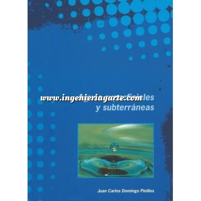 Imagen Aguas subterráneas Aguas superficiales y subterráneas