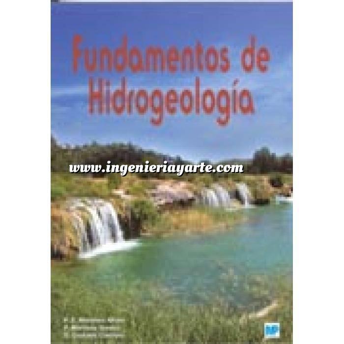 Imagen Aguas subterráneas Fundamentos de hidrogeologia