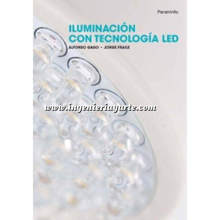 Imagen Alumbrado de exterior Iluminación con tecnología LED