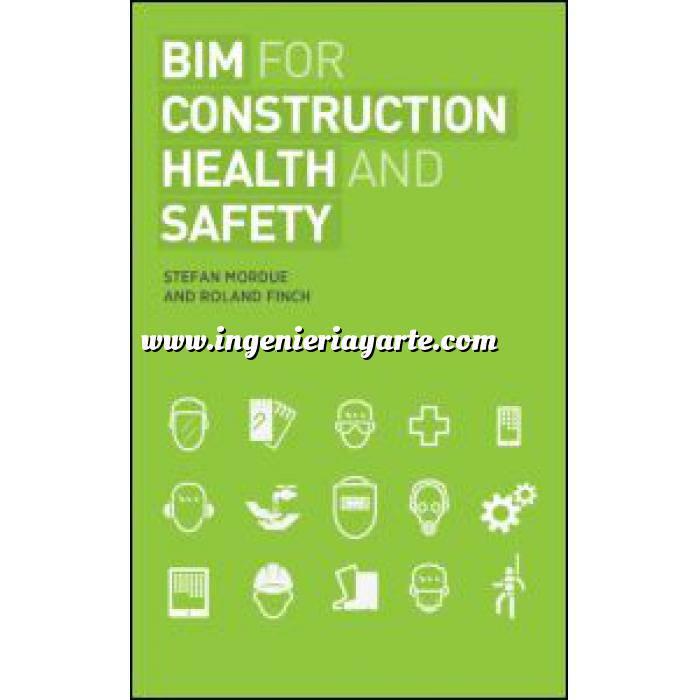 Imagen Aplicaciones, diseño y programas  BIM for Construction Health and Safety
