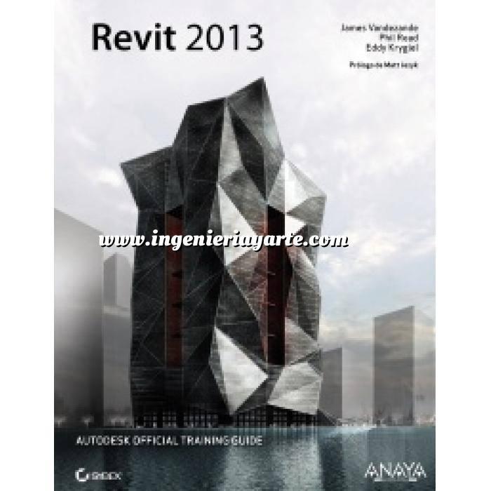 Imagen Aplicaciones, diseño y programas  Revit 2013