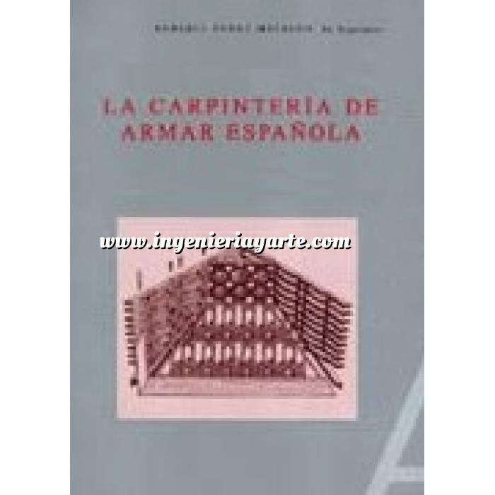 Imagen Arcos, bóvedas y cúpulas La carpinteria de armar española