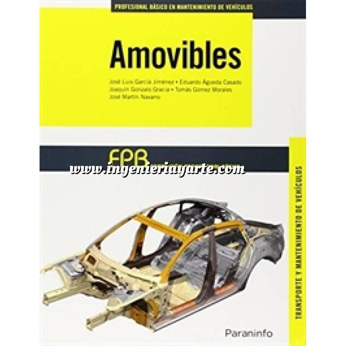 Imagen Automoción  Amovibles
