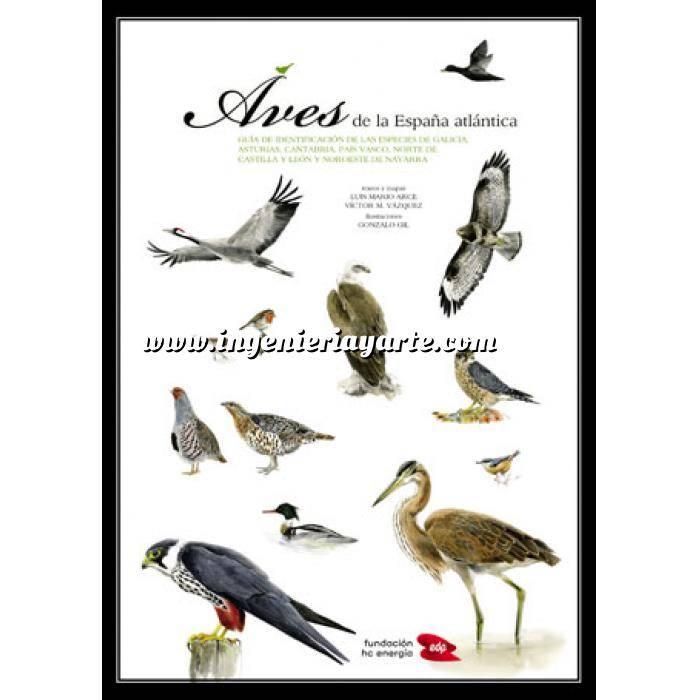Imagen Avicultura Aves de la España atlántica