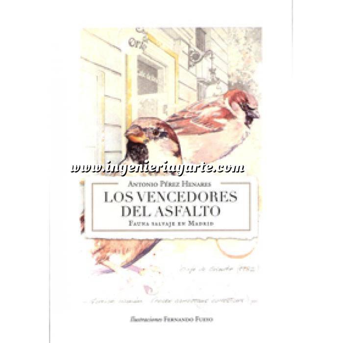 Imagen Avicultura Los vencedores del asfalto. Fauna salvaje en Madrid