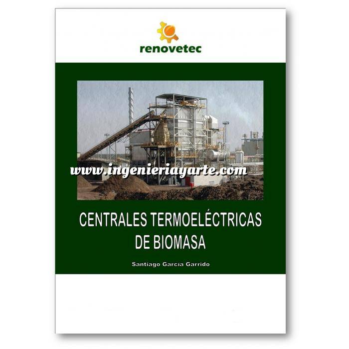 Imagen Biomasa Centrales termoeléctricas de biomasa
