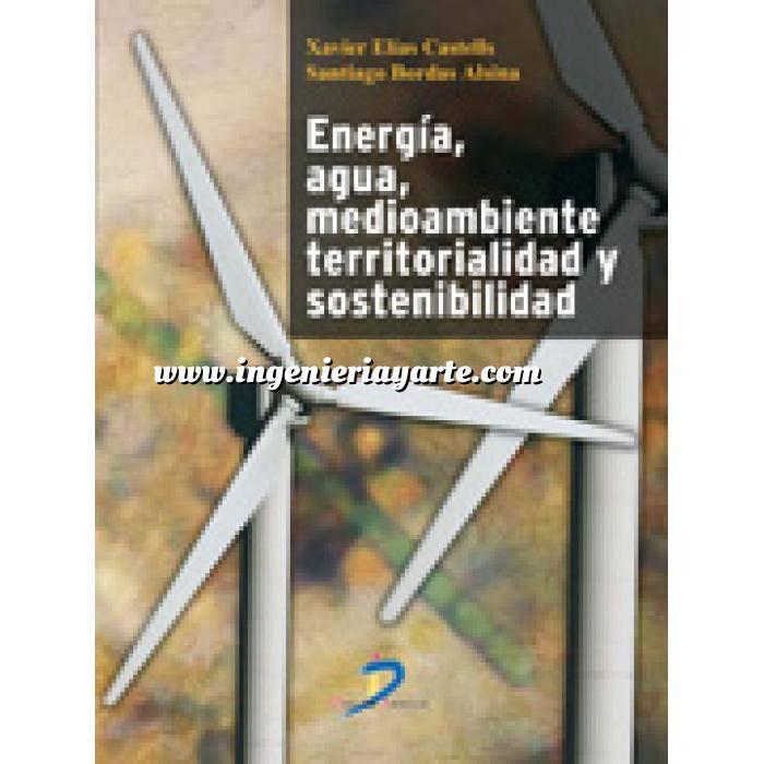 Imagen Biomasa Energía, agua, medioambiente, territorialidad y sostenibilidad