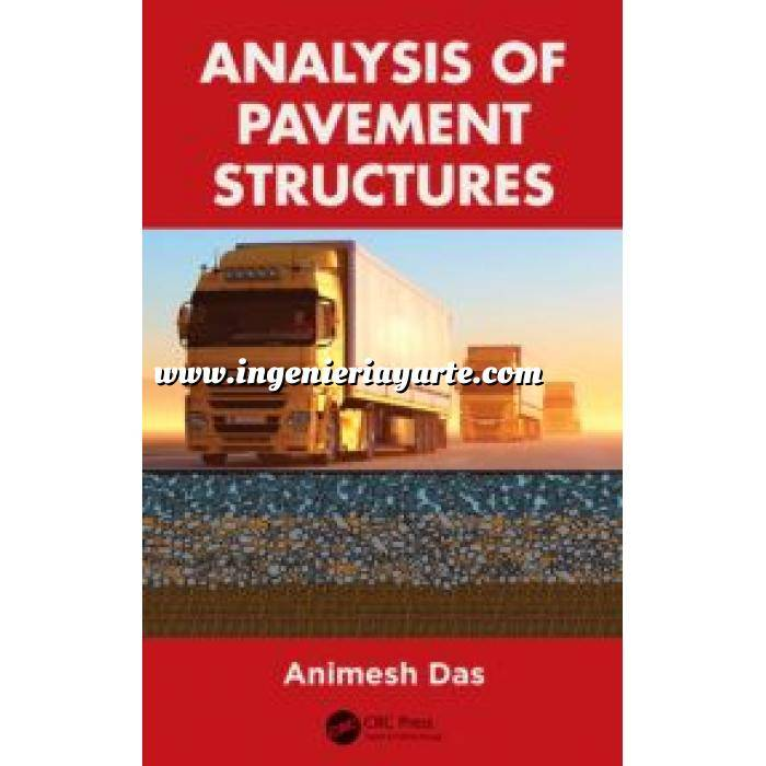 Imagen Carreteras Analysis of Pavement Structures