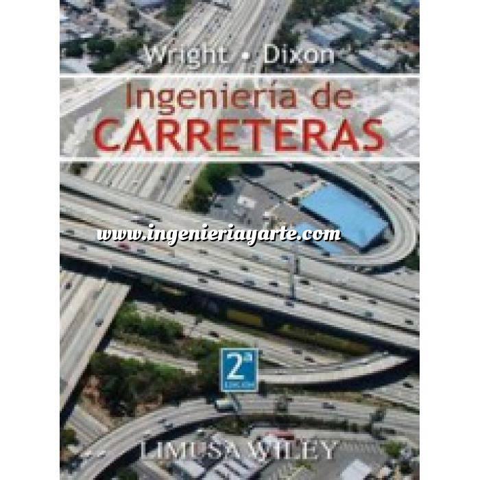 Imagen Carreteras Ingeniería de carreteras