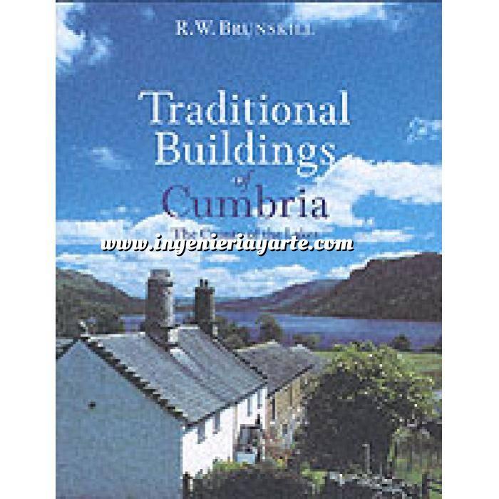 Imagen Casas de campo y montaña Traditional buildings of Cumbria. The country of the lakes