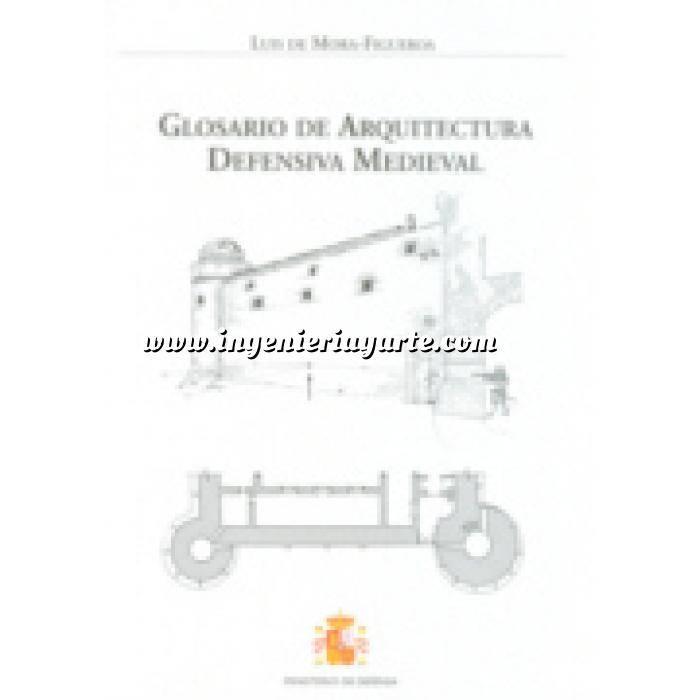 Imagen Castillos  Glosario de arquitectura defensiva medieval