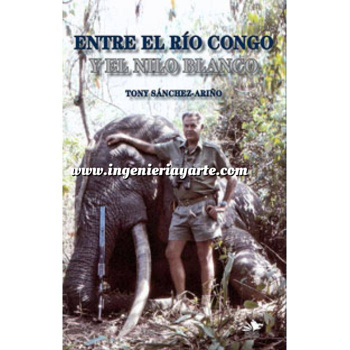 Imagen Caza internacional Entre el río Congo y el Nilo Blanco