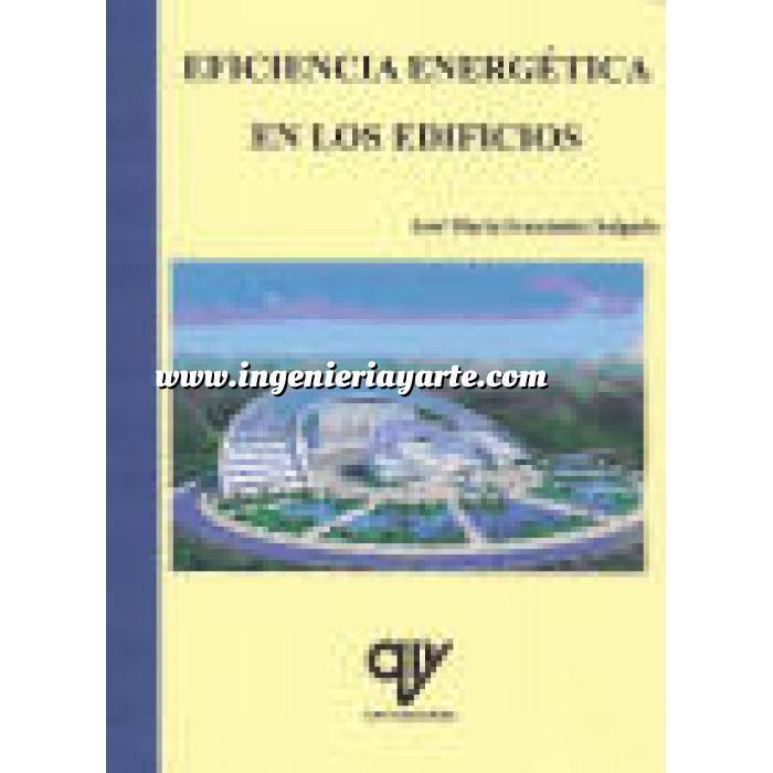 Imagen Certificación y Eficiencia energética Eficiencia enérgetica en los edificios
