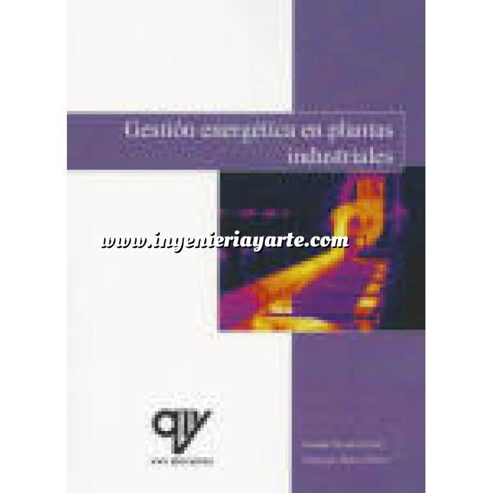 Imagen Certificación y Eficiencia energética Gestión Energética en plantas industriales