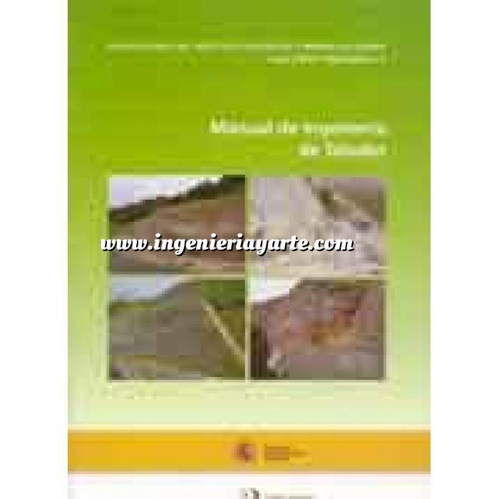 Imagen Cimentaciones Manual de ingenieria de taludes