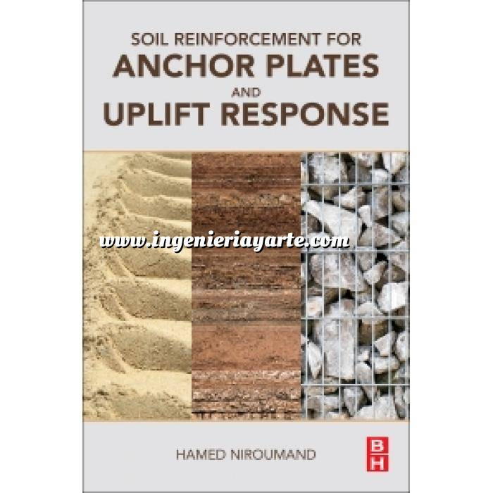 Imagen Cimentaciones Soil Reinforcement for Anchor Plates and Uplift Response