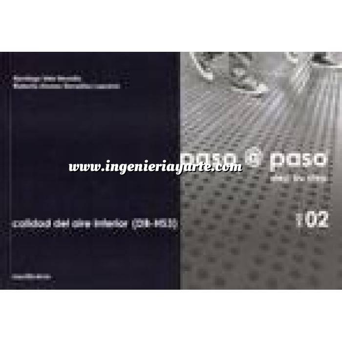 Imagen Climatización, calefacción, refrigeración y aire Calidad del aire interior DB-H3 Paso a Paso