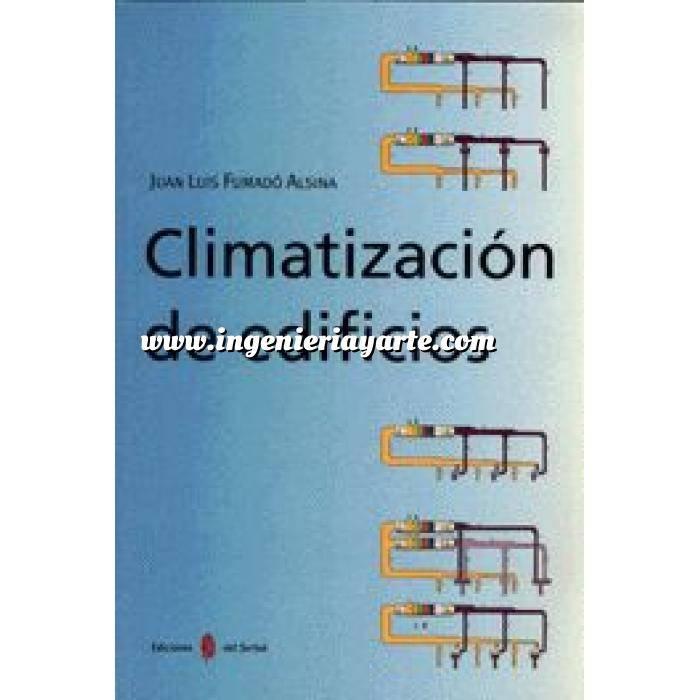 Imagen Climatización, calefacción, refrigeración y aire Climatización de edificios