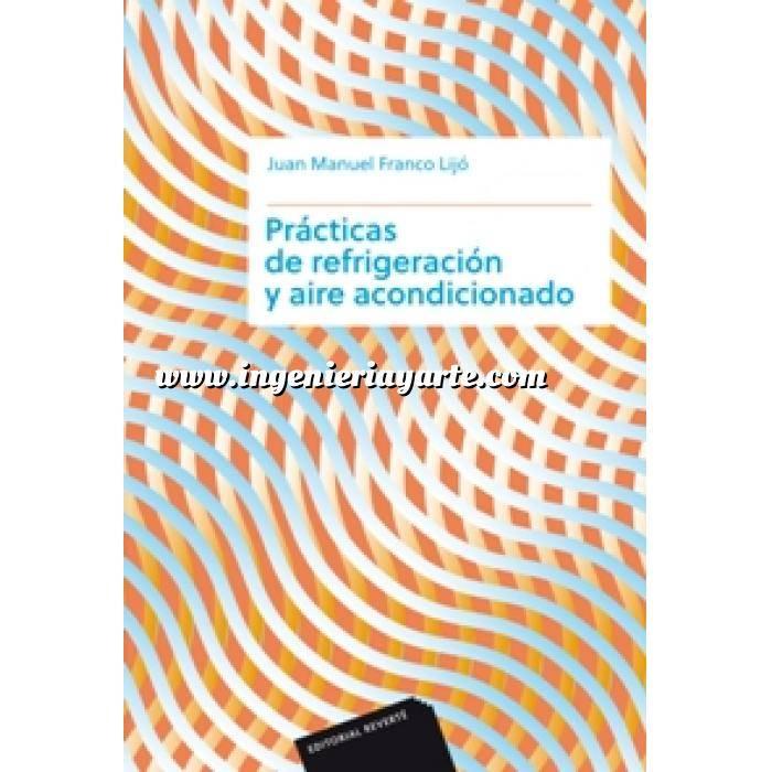 Imagen Climatización, calefacción, refrigeración y aire Prácticas de refrigeración y aire acondicionado