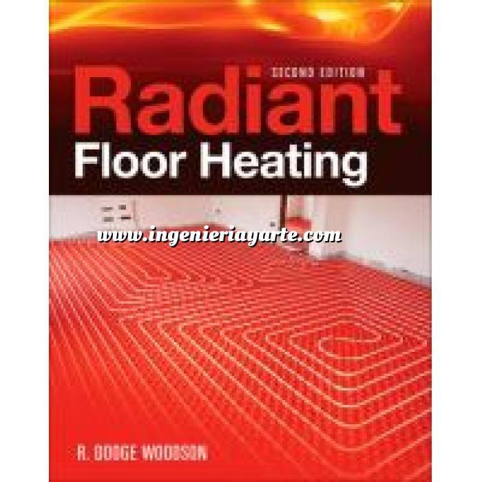 Imagen Climatización, calefacción, refrigeración y aire Radiant floor heating