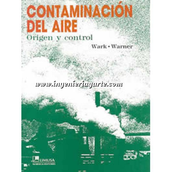 Imagen Contaminación ambiental Contaminación del aire.Origén y Control