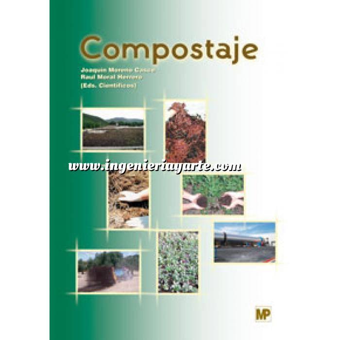 Imagen Cultivos Industriales Compostaje