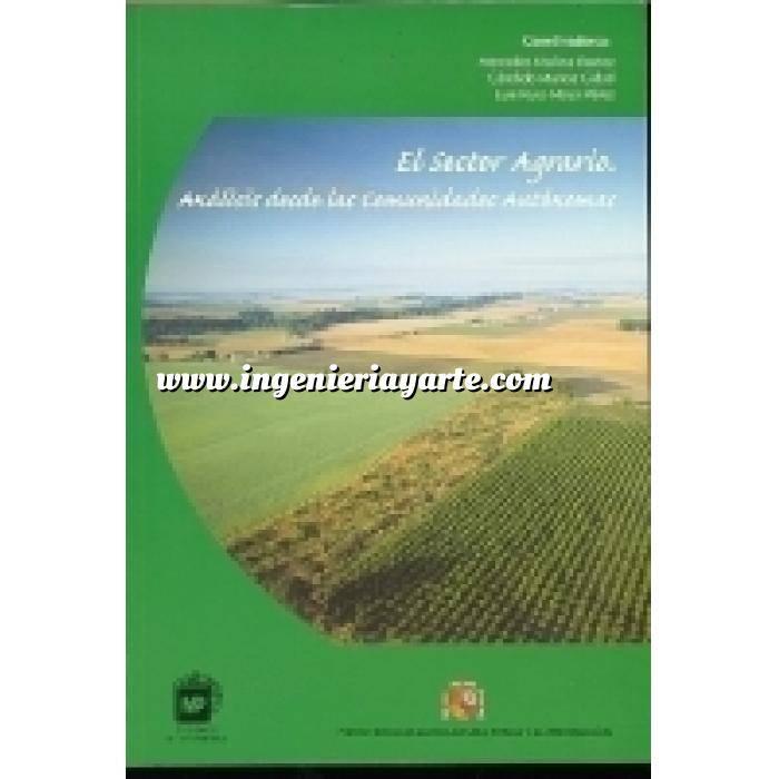 Imagen Cultivos Industriales El sector agrario