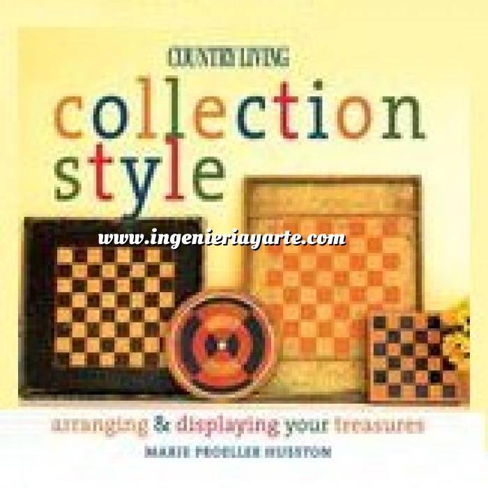 Imagen Detalles decorativos Collection style. arranging & displaying your treasures