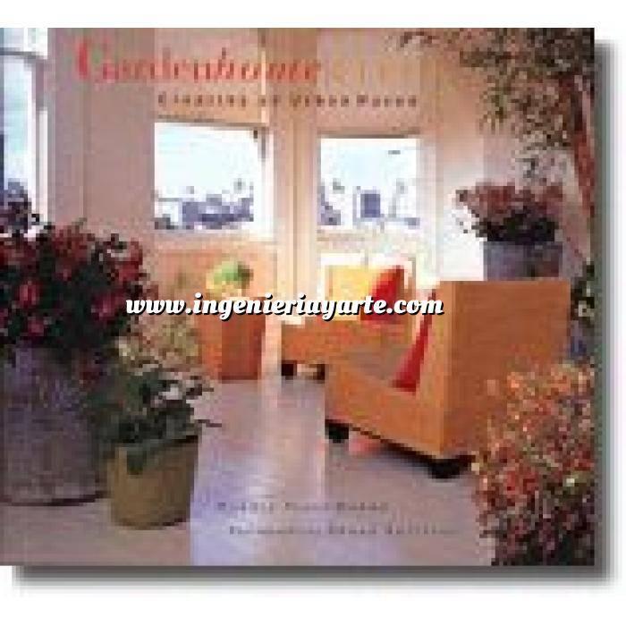 Imagen Detalles decorativos Gardenhome city. creating an urban haven