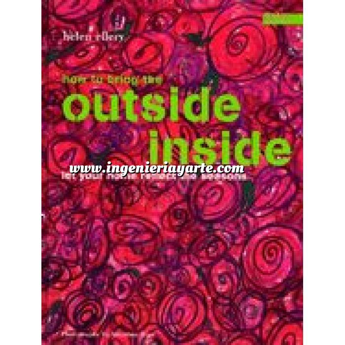 Imagen Detalles decorativos How to bring the Outside Inside: Let Your Home Reflect The Seasons