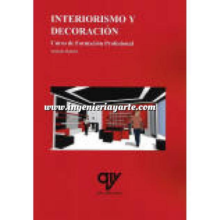 Imagen Detalles decorativos Interiorismo y decoración