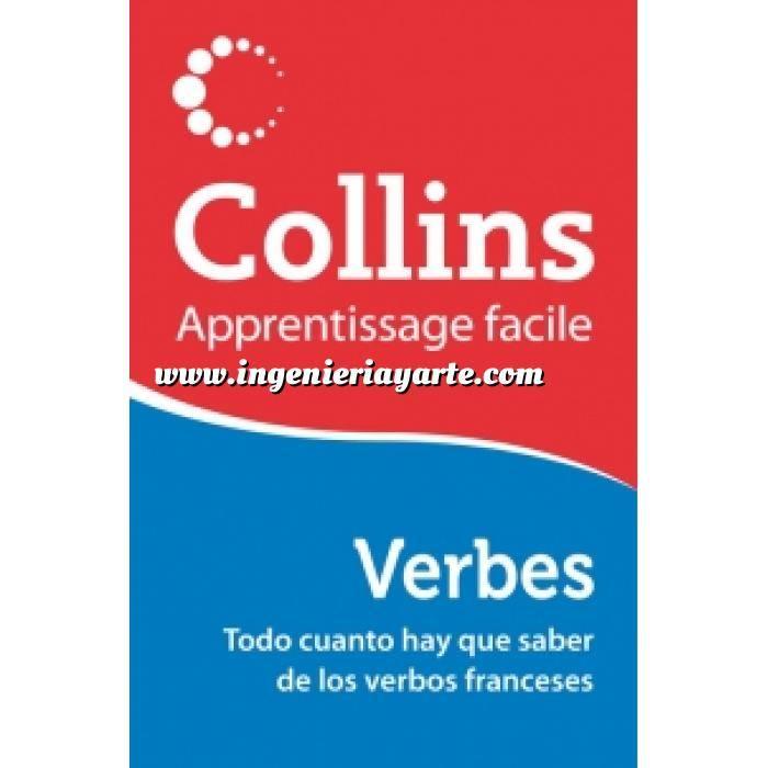 Imagen Diccionarios lingüísticos Verbes (Apprentissage facile) Todo cuanto hay que saber de los verbos franceses