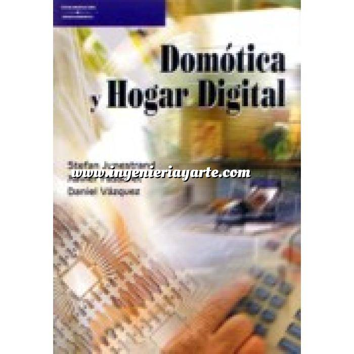 Imagen Domótica Domótica y hogar digital