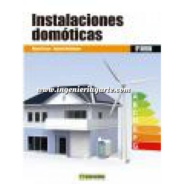 Imagen Domótica  Instalaciones Domóticas