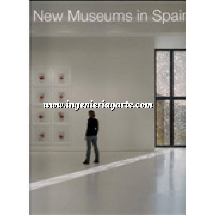 Imagen Edificios educativos y culturales New museums in spain