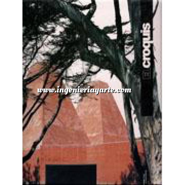 Imagen El croquis El Croquis Nº 146. Eduardo Souto de Moura 2005-2009. Teatros del mundo