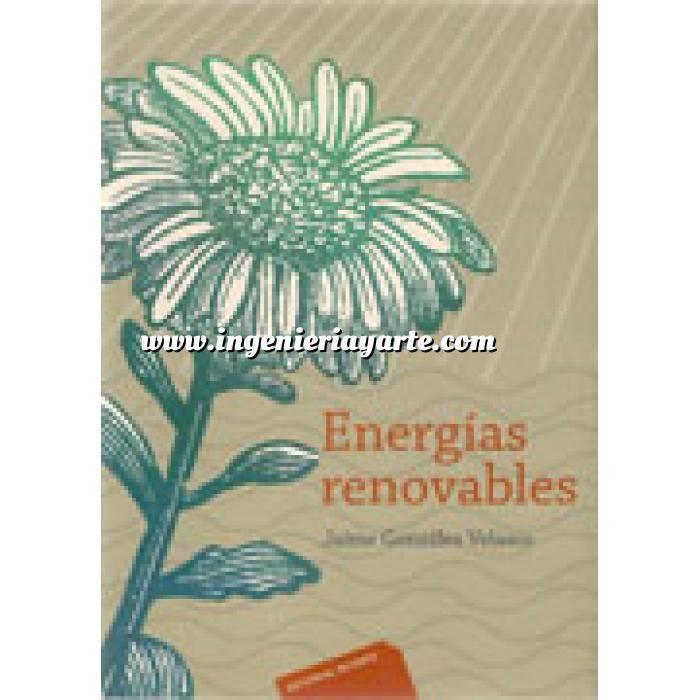 Imagen Energía eólica Energías renovables